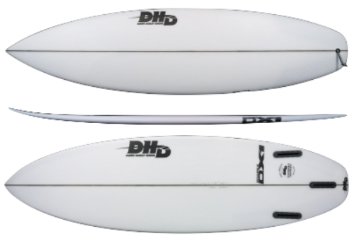 dhd35t