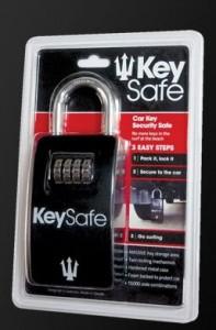 Keysafe