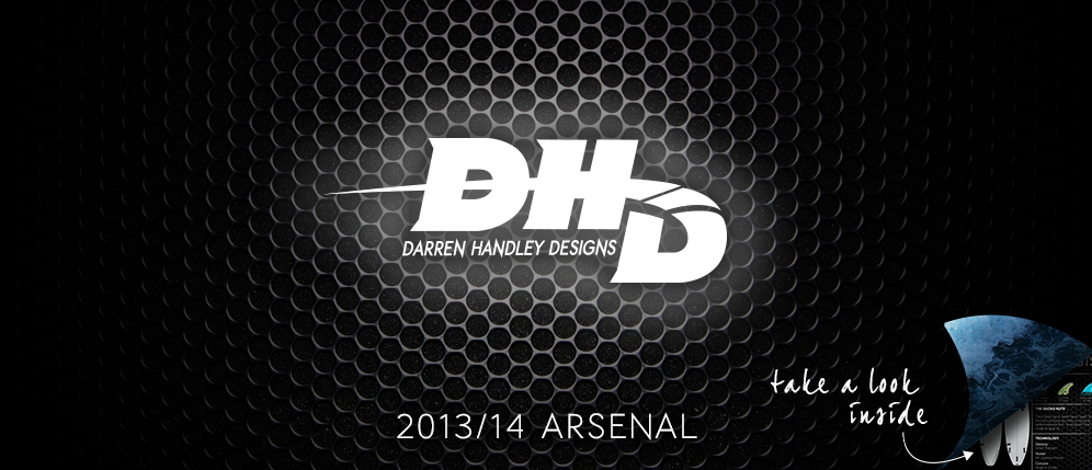DHD-Arsenal