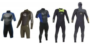 All-Wetsuits